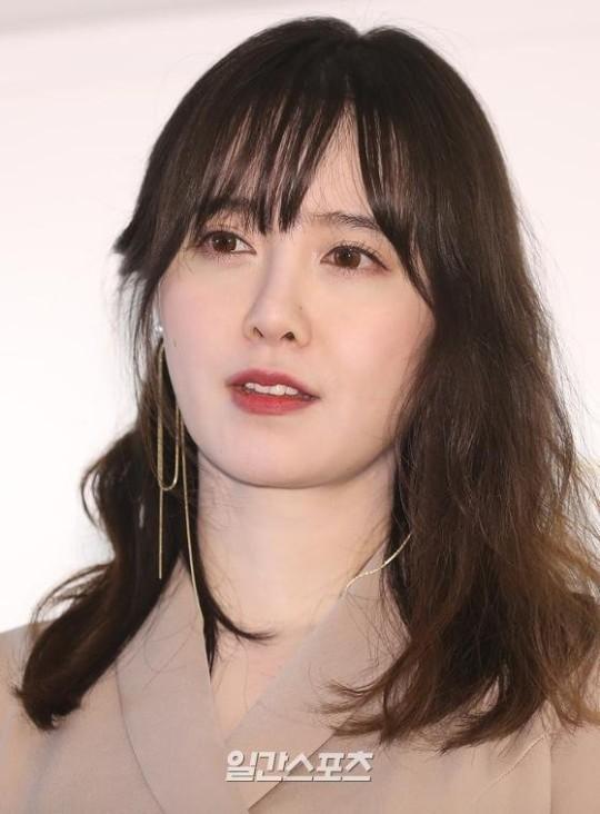 女優ク・ヘソン