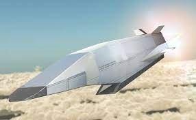 日本が開発中の新型極超音速対艦巡航ミサイル。 [防衛装備庁提供]
