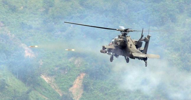 2011年9月、米第2師団と韓国陸軍第26機械化歩兵師団は京畿道抱川(ポチョン)ロドリゲス訓練場で、韓米両国の戦車、装甲車、アパッチヘリコプターなどが参加した小部隊連合訓練CAPEX(装備能力評価演習)を実施した。 中央フォト