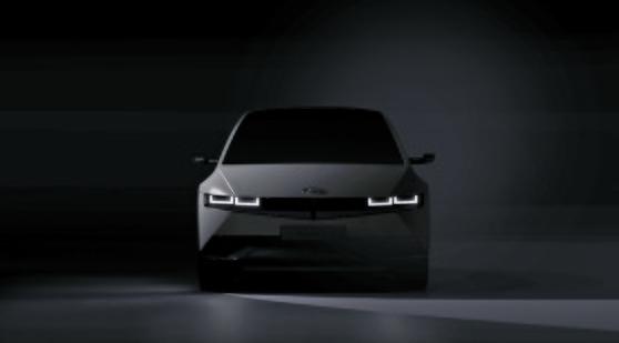 現代車の電気自動車アイオニック5