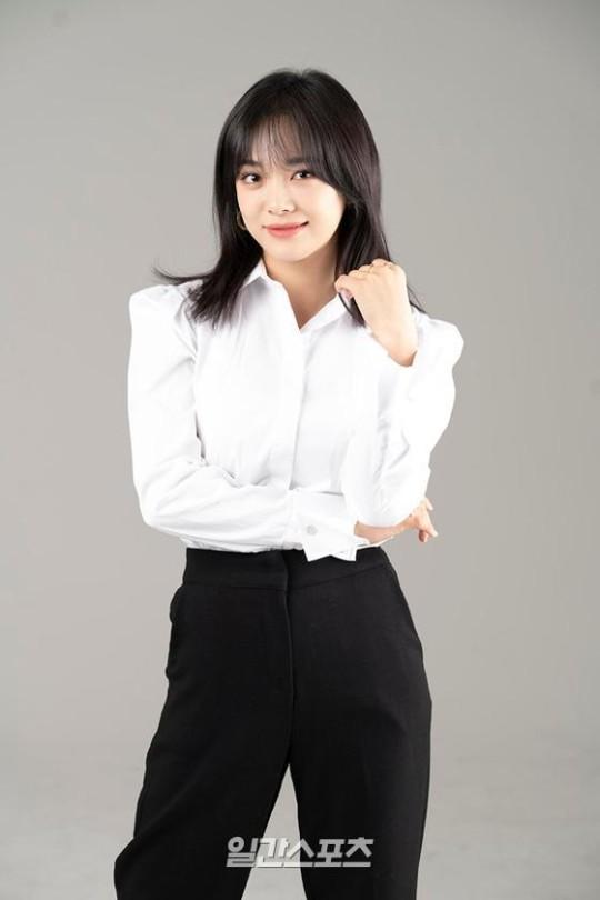 女優キム・セジョン