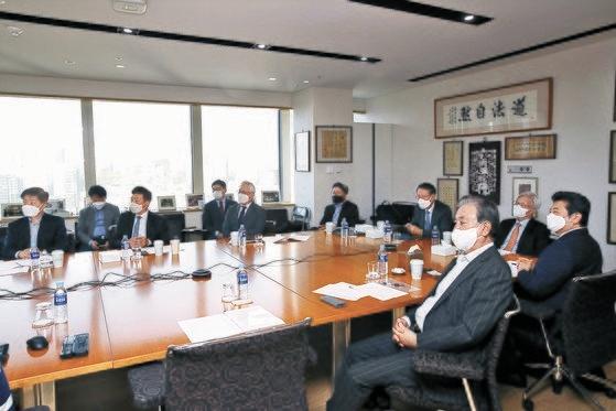 韓中ビジョンフォーラムが19日に「米中衝突の熱戦地域に浮上した台湾」を主題に開かれた。チャン・ジニョン記者