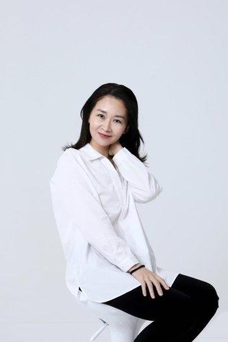 女優チョン・ジョンハさん