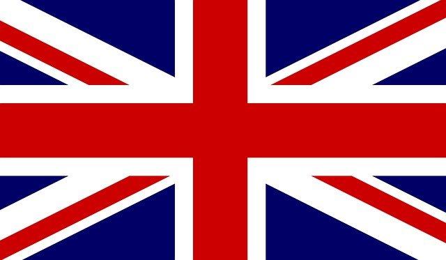英国の国旗