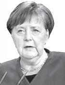 メルケル独首相