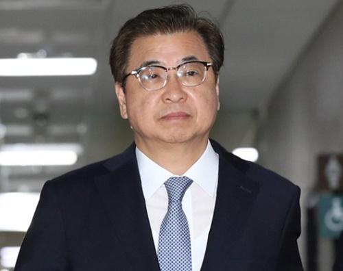 徐薫(ソ・フン)青瓦台国家安保室長