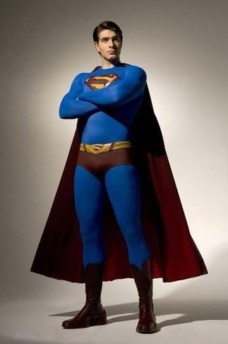 映画『スーパーマン リターンズ』スチール写真